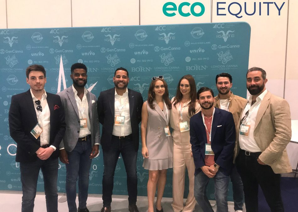 UK-based Eco Equity Approved for Medicinal Cannabis Licence in Antigua and Barbuda